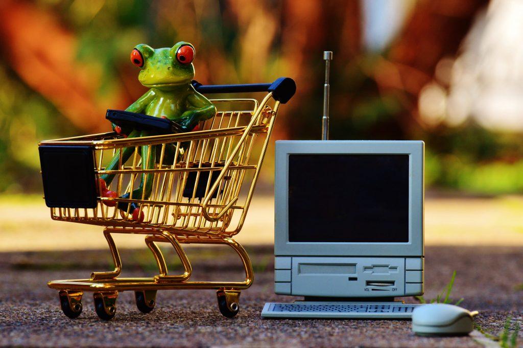 Come scegliere i migliori siti per fare acquisti online