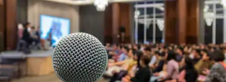 Come parlare in pubblico senza emozionarsi: ora è possibile