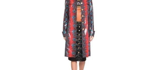 Il cappotto anche in primavera: Trench e giacche lunghe