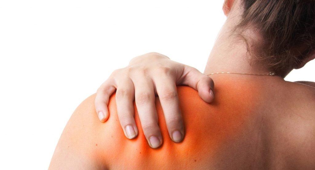 Periartrite scapolo omerale e dolore alla spalla: cos'è..