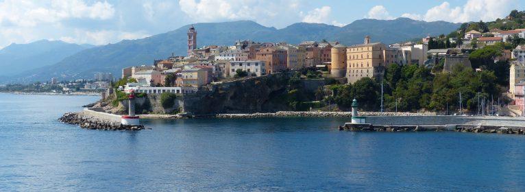 Vacanze estive in Corsica: il piacere di viaggiare