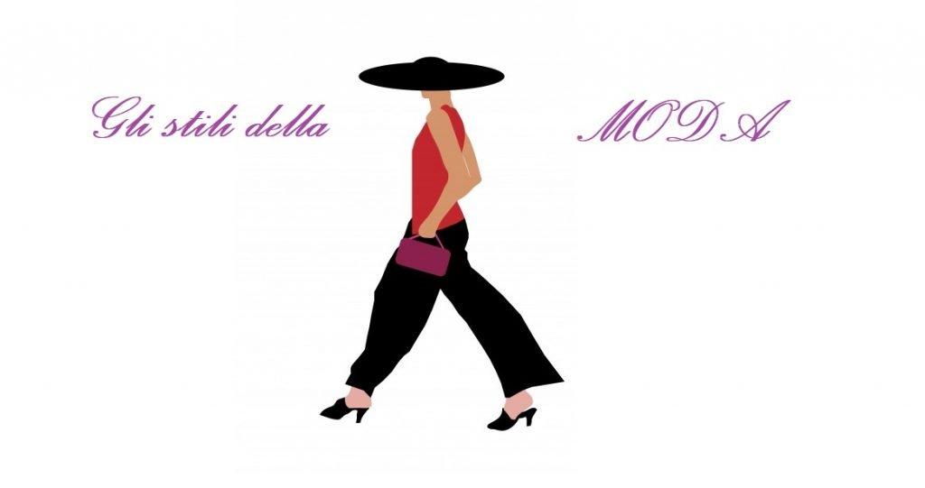 Stili della moda
