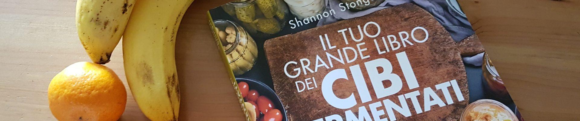 Ritorno alle origini con cibi sani e cibi fermentati Libro di Shannon Stonger