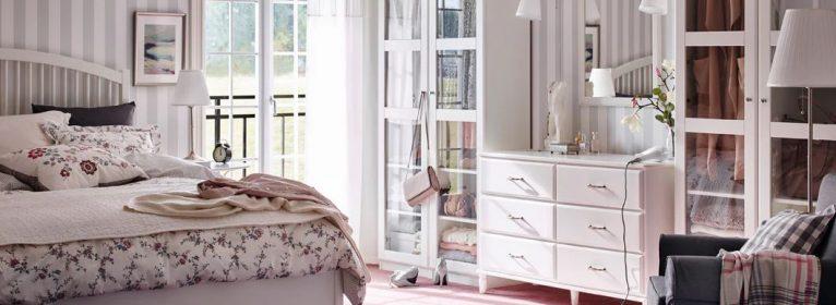 Arredamento provenzale Ikea: soggiorno, salotto, cucina, camera