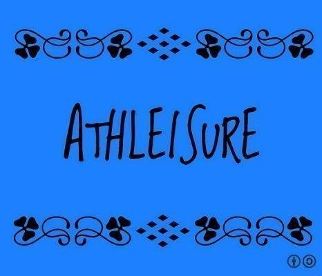 Athleisure: l'avanzata del glamour sportivo