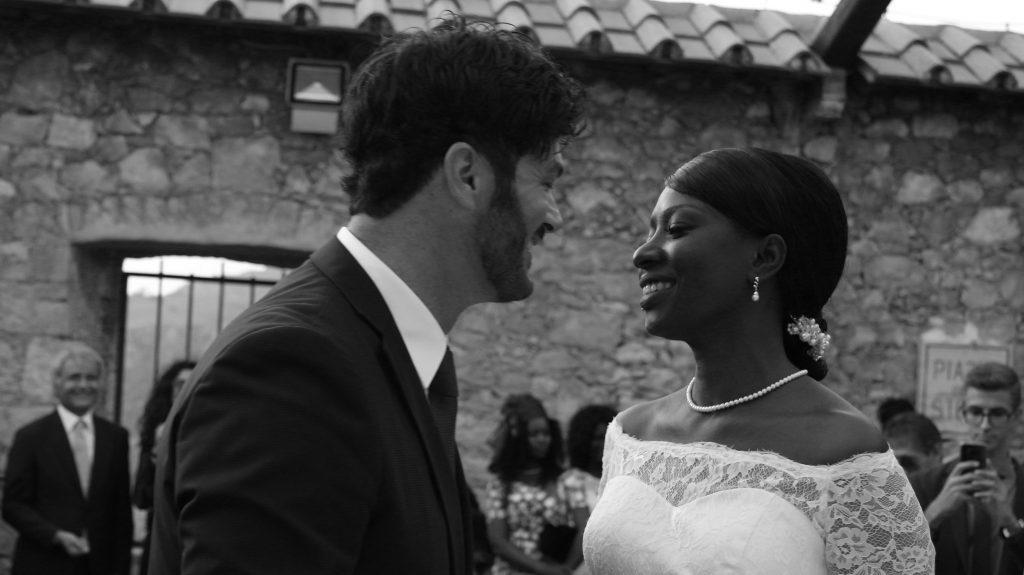 Fotografo Roma sposa e sposo