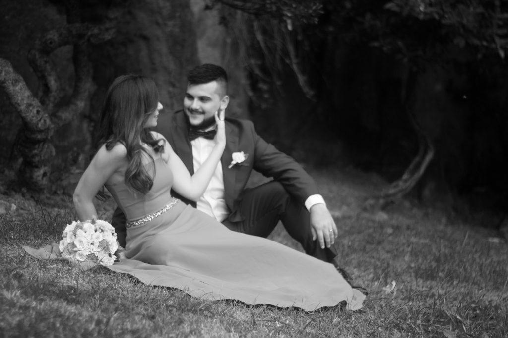 Fotografo Roma per matrimoni