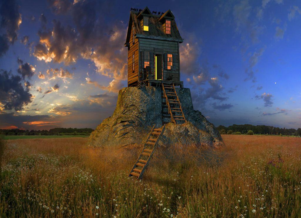 Sognare di salire, fare scale, scalare: significato numeri e simboli