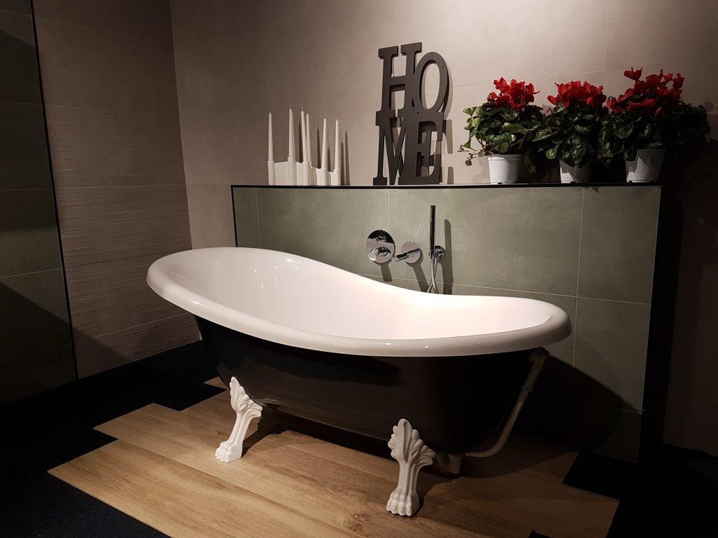 Vasca Da Bagno Enorme arredo bagno idee originali per bagni piccoli e grandi
