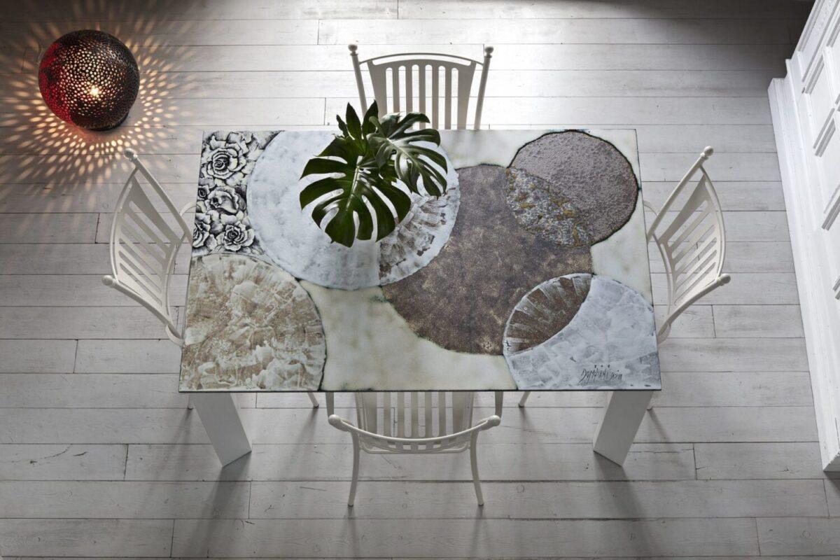 Tavoli Quadrati Di Design.Tavoli Allungabili E Tavoli Fissi Scelte Di Design E Praticita