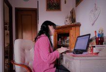 Rimanere connessi: internet veloce è vitale per noi blogger