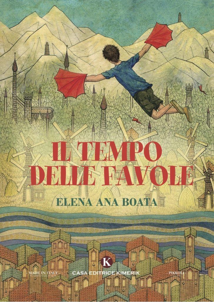Giornata internazionale del bambino a Roma: il tempo delle favole libro