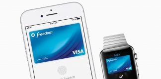 Apple Pay pagamenti veloci e sicuri