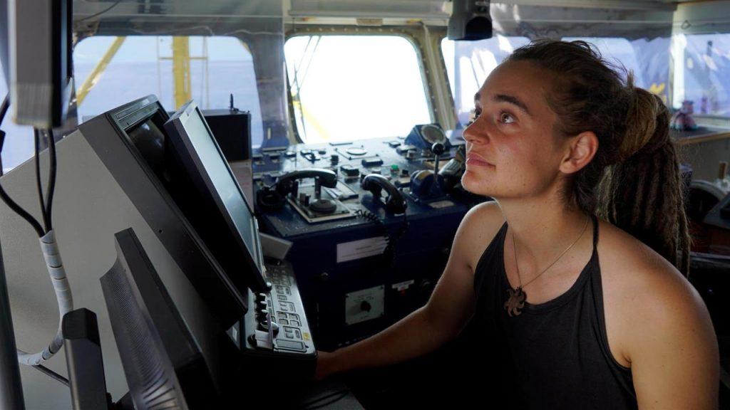 Salvare vite umane non è un reato lo dice l'ONU: Sea Watch il coraggio di Carola