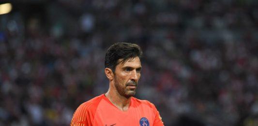 Gianluigi Buffon lascia il PSG dopo 1 stagione