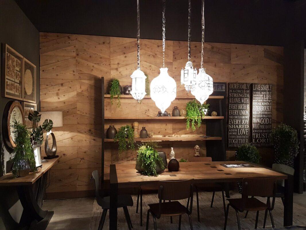 Arredare casa 5 idee low cost per un arredamento for Idee per la casa arredamento