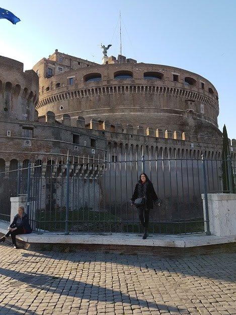 Castel Sant' Angelo a Roma: storia, eventi, biglietti