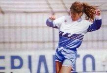 La storia del calcio femminile