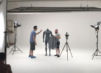 Fotografo e-commerce: come fotografare oggetti da vendere