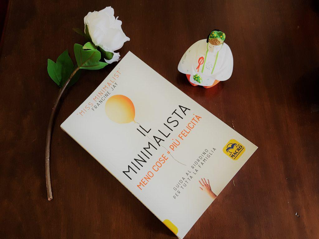 Il minimalista libro di Francine Jay