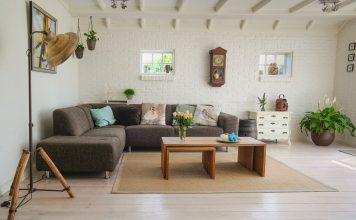 Rinnovare casa con pochi semplici tocchi!