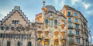 Casa Batlló restaurata