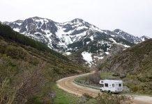 Viaggi e vacanze in camper: 10 consigli utili