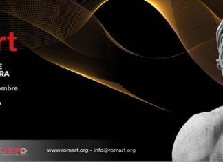 Arte a Roma con RomArt 2019: Biennale Internazionale di Arte e Cultura