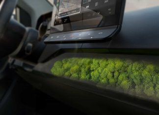 Auto e innovazioni la Sion di Sono Motors a energia solare con filtro al muschio