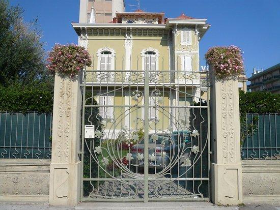 Villino Ruggeri Pesaro