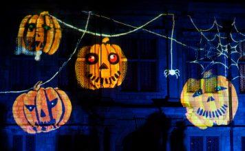 Eventi discoteche locali Roma - Halloween