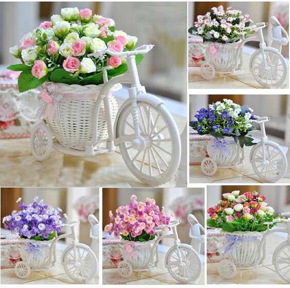 Idee con fiori