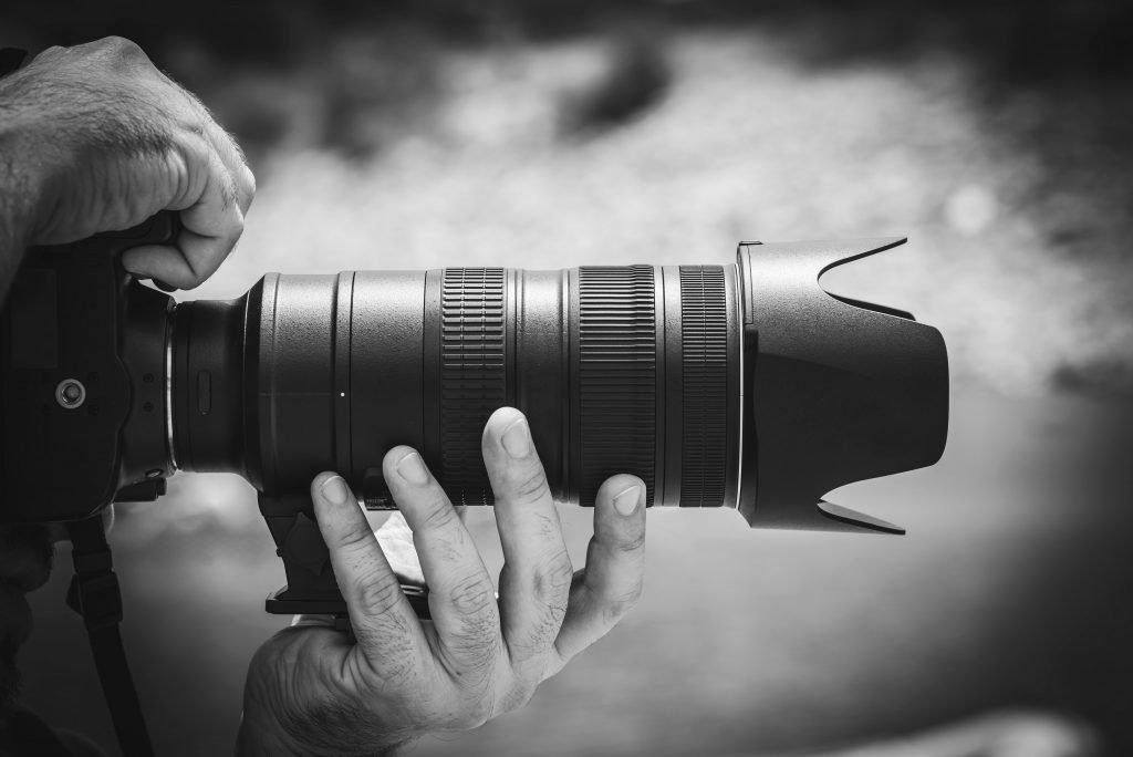 Come scegliere i migliori obiettivi fotografici