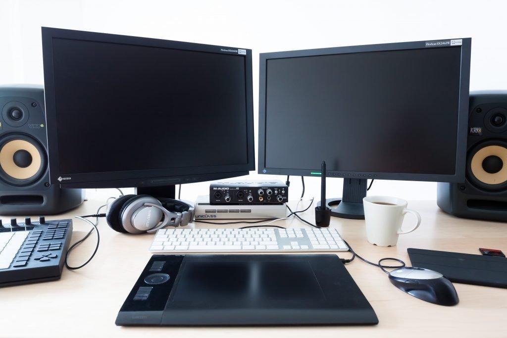 Assemblare un PC e scegliere il monitor