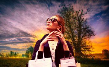 shopping terapeutico