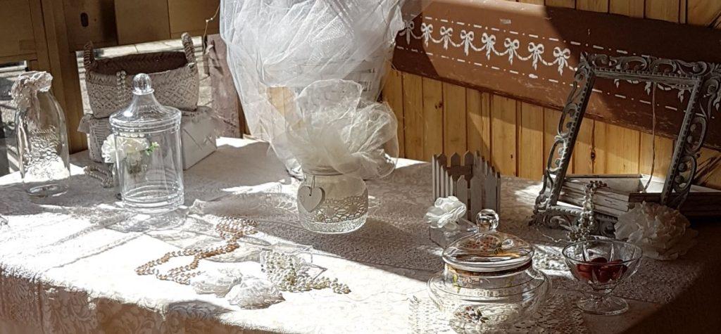 contenitori in vetro per lampade fai da te