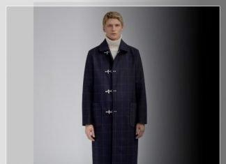 piumini e giacche pesanti Fay da uomo
