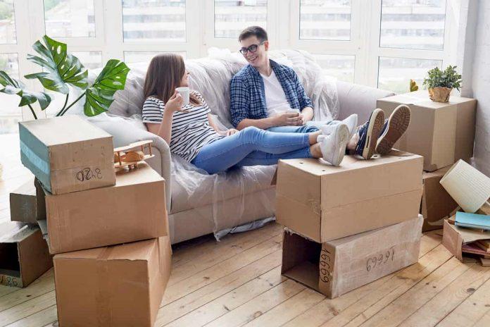 Come organizzare un trasloco: 5 consigli per facilitare il lavoro