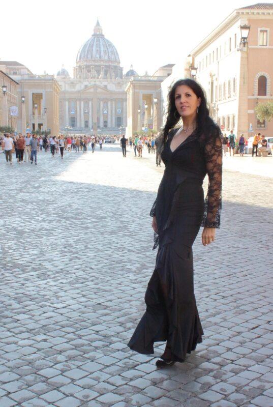 Abiti Da Sera Usati Roma.Vestiti Da Cerimonia Gli Stili Moda Usati Per L Eleganza Notizie