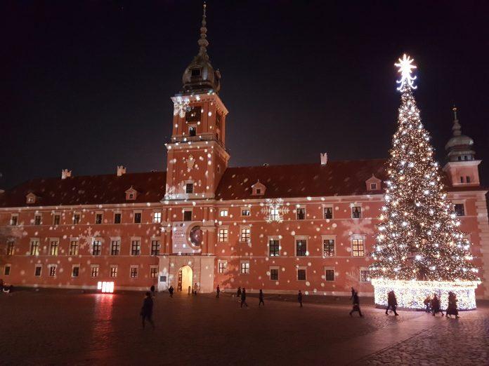 Castello di Varsavia