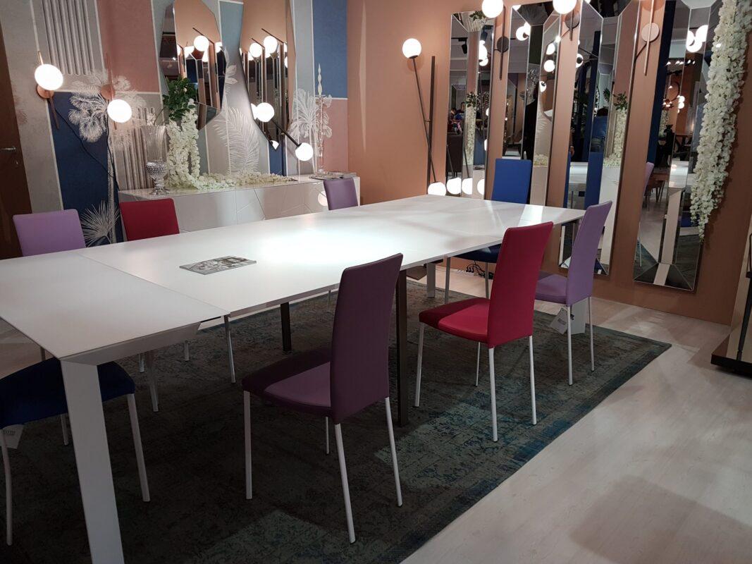Tavoli Eleganti Sala Da Pranzo come arredare una piccola sala da pranzo - notizie in vetrina