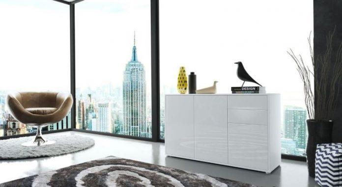 Madia e mobile buffet Ikea, Amazon Maison du monde
