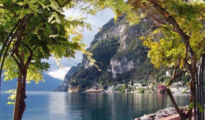 italy Lago di garda 5 imperdibili luoghi da visitare.
