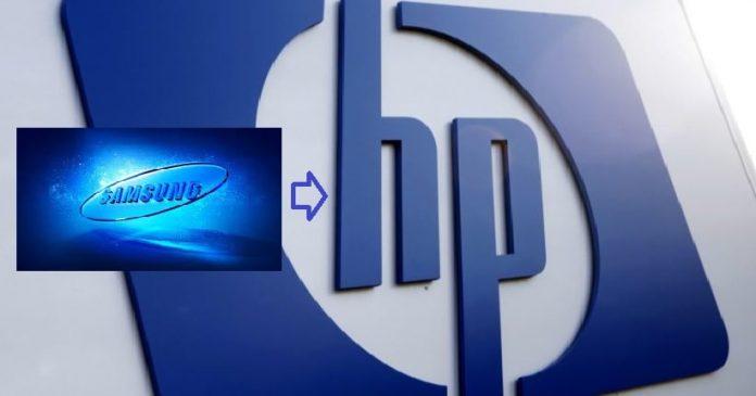 Stampanti Samsung o HP?