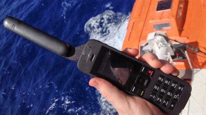 Telefono (meglio se satellitare)