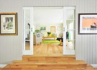 Arredare casa in estate colori