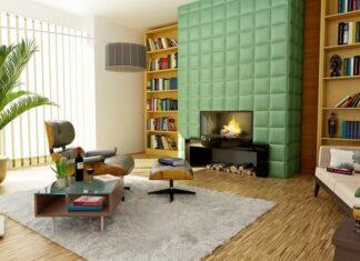Casa pareti e pavimenti: come cambiare l'aspetto di un'arredamento