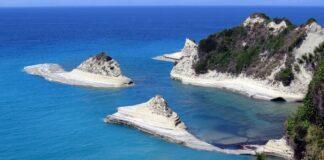 Grecia mare e isole