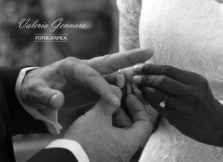 Matrimonio fotografo - fedi