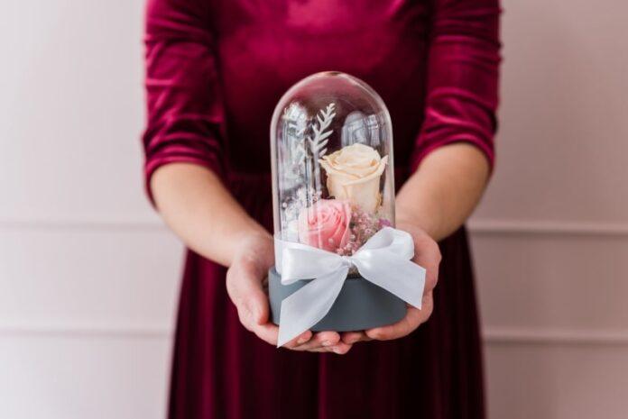 Rose Stabilizzate: un regalo che dura per sempre